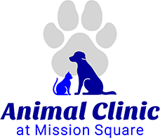 Animal Clinic at Mission Square